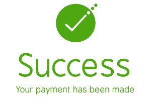 Payment-success